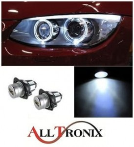 Żarówki LED Marker BMW Angel Eye E90 E91