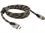 Kabel 2.0 HDMI-HDMI 4K 3D Ultra HD 3m
