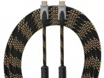 Kabel 2.0 HDMI-HDMI 4K 3D Ultra HD 5m
