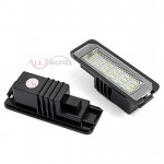 LED Marker do rejestracji VW Golf Passat Polo EOS