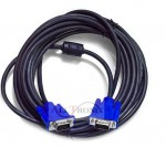 Kabel do monitora D-sub (VGA) 15m