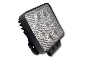 Lampa robocza LED 27W 3510lm 9-32V