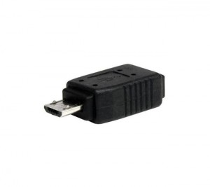 Adapter mini USB - micro USB