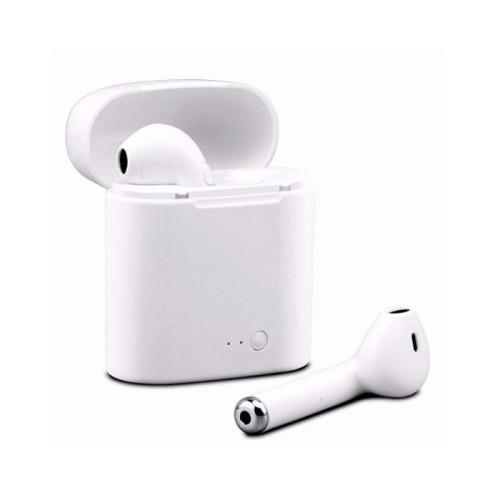 Słuchawki bezprzewodowe i7S TWS douszne Bluetooth Alltronix