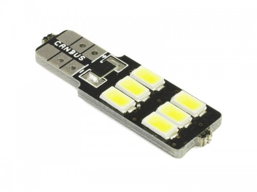 LED W5W T10 5630 Canbus