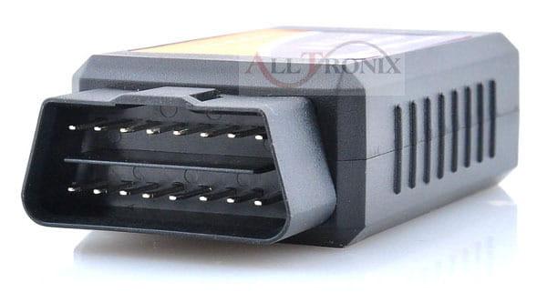 Bezprzewodowy Interfejs Diagnostyczny Elm 327 Obd Ii Bluetooth Alltronix